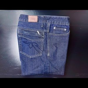 MENS URBAN PIPELINE JEANS RELAXED STRAIGHT SIZE 32X30 EXCELLENT CONDITION!